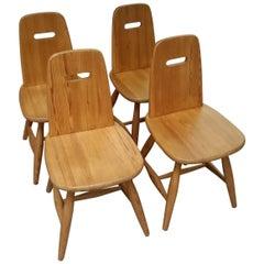 Eero Aarnio Scandinavian Seats, circa 1960