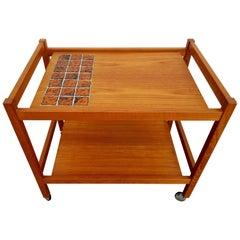 Scandinavian Modern Tables
