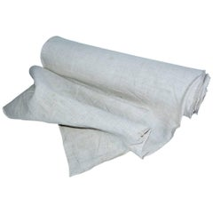 Vintage Linen Grain Sack