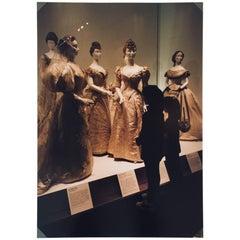 Original Photography by Robert Kent Sharpe, Metropolitan Museum