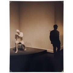 Original Photography by Robert Kent Sharpe, National Gallery