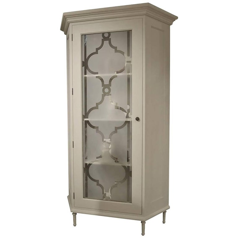 Aura Painted Cabinet New and Custom