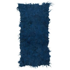 Maharam Throw, Drenthe Heath by Claudy Jongstra