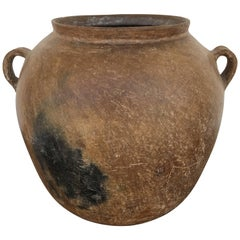 Terracota Pot from Mexico