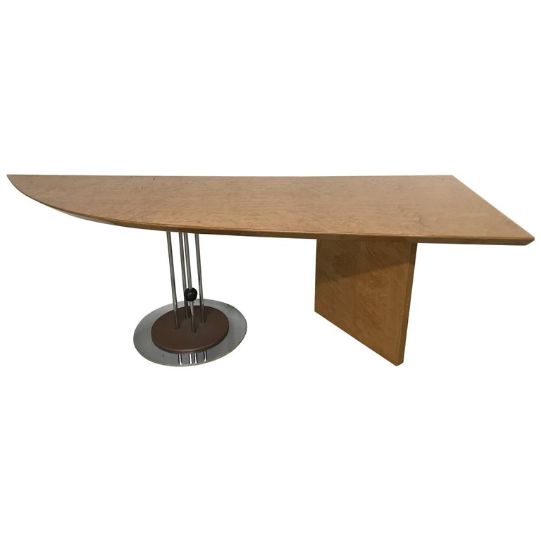 PostModern Cocktail Or Coffee Table For Sale At Stdibs - Post modern coffee table