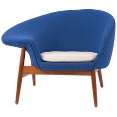 Hans Olsen Bramin Fried Egg Chair