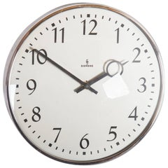 Siemens Factory or Workshop Wall Clock