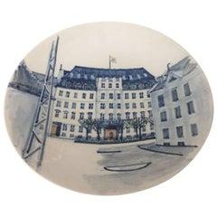 Royal Copenhagen Unique Bowl by Lars Swane