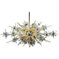 J l lobmeyr chandeliers and pendants 62 for sale at 1stdibs lobmeyr metropolitan opera crystal chandelier foyer l26 mid century modern aloadofball Image collections
