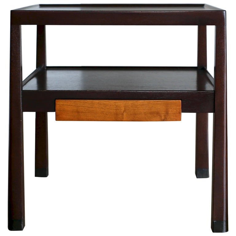 Occasional Table by Edward Wormley for Dunbar Model 5310