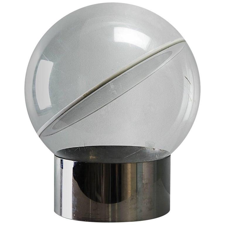 Filippo Panseca for Kartell Mod. 4043 Table Lamp, 1968 For Sale