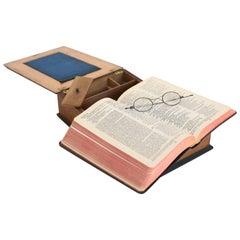 Antique Bible Box