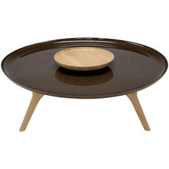 Saint Luc 'Duales' Coffee Table by Noè Duchaufour