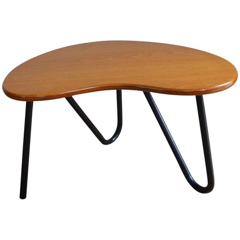Pierre Guariche Prefacto Table