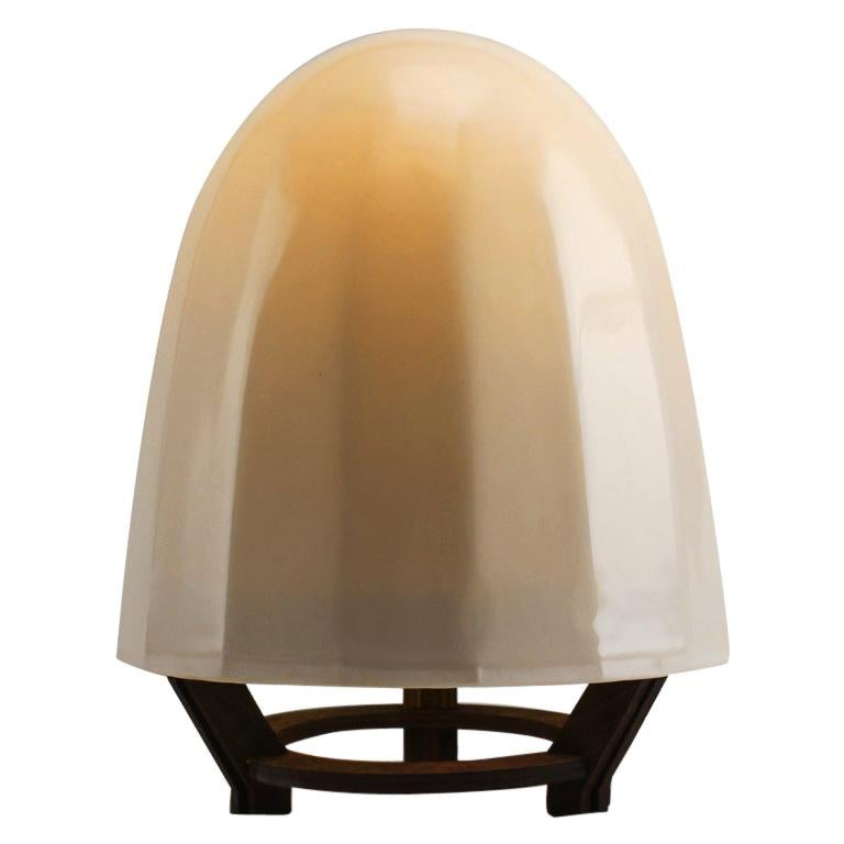 Sense Lamp Table Lamp Modern Contemporary Glazed Porcelain For Sale