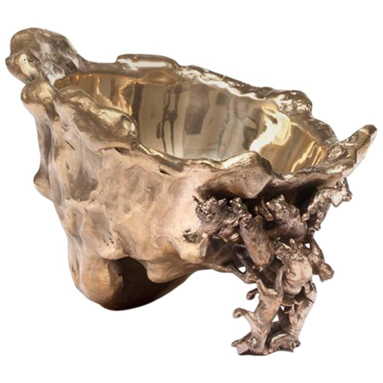 Lizbowl Designed By The Campana Brothers For Sale At 1stdibs