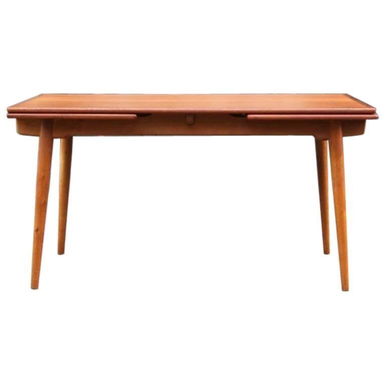 Hans Wegner AT-312 Dining Table