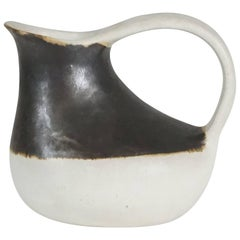 Bruno Gambone Ceramic Pitcher, Italy, circa 1960