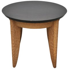 Christian Liaigre Cameroun Table