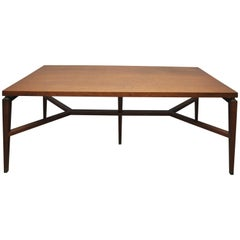 Haliburton & Root Architects Dining Table