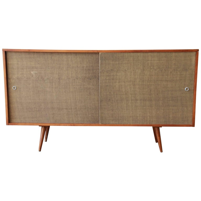 Paul McCobb Planner Group Sideboard Credenza