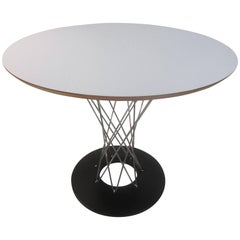 Isamu Noguchi Cyclone Dining Table for Knoll
