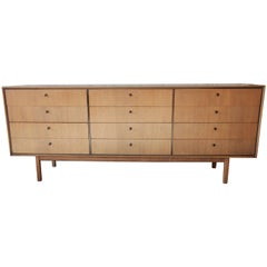 Milo Baughman for Arch Gordon Mid-Century Modern 12-Drawer Dresser