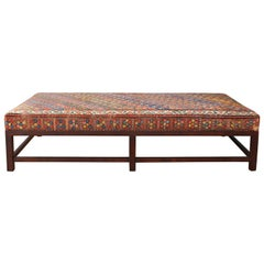 Lexington Ottoman by Hollywood at Home