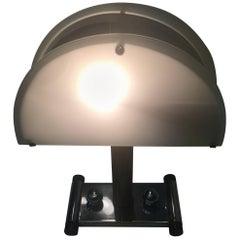 Modernist Art Deco Lamp