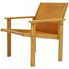 Easy chair by Hans-Agne Jakobsson, circa 1970s