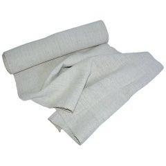Linen Grain Sack Fabric