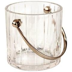 Baccarat Crystal 'Harmonie' Ice Bucket