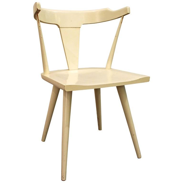 Midcentury Paul McCobb for Planner Group Winchendon Desk Chair