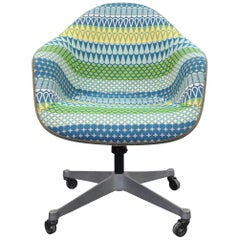 Eames for Herman Miller Fiberglass Shell DAT-1 Office Chair