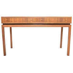 Tola Console Table by Greaves and Thomas