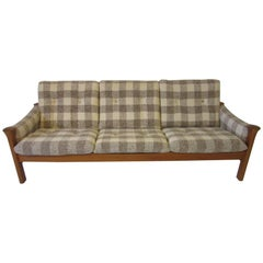Paul Cadovius Danish Sofa by Cado