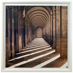 'Lucca Tuscany Italy' Photo by Charlie Waite for Trowbridge Gallery with COA