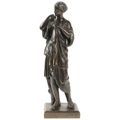 Bronze Memory of Rome after the Antique