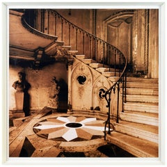 'Palazzo Giovanelli Venice' Photo by Charlie Waite for Trowbridge Gallery