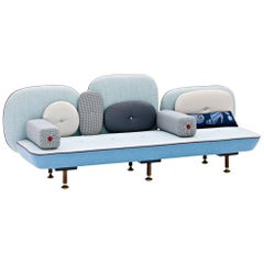 My Beautiful Backside Sofa in Four Sizes by Doshi & Levien for Moroso