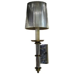 Hollywood Regency Wall Light