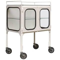 Vintage Medical Trolley, 1970s