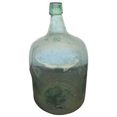 Demijohn Bottle, 1950s