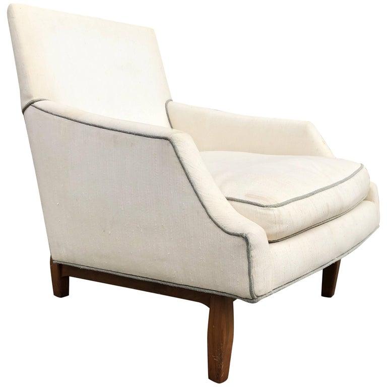 Dunbar Lounge Chair For Sale