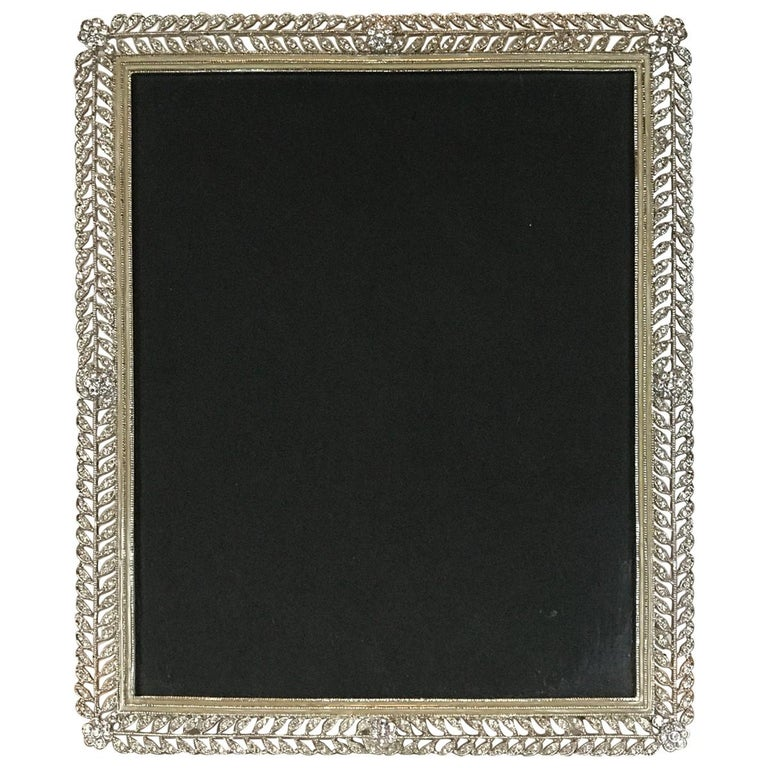 Exquisite Paste Russian Style Frame For Sale