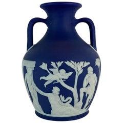 Wedgwood Portland Vase, 1896