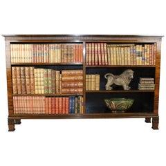 Art Deco Bookcases