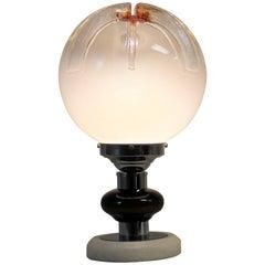 Carlo Nason for Mazzega Lamp