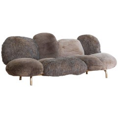Edra Cipria Sofa by Fernando and Humberto Campana