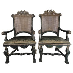 Louis XIV Seating - 164 For Sale at 1stdibs